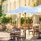 Dans le Languedoc