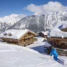 Le plus grand domaine skiable du monde