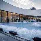 Un nouveau centre aquatique