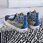 Des sneakers uniques chez Footpatrol