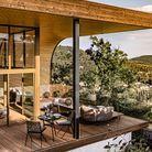 Souki Lodges & Spa