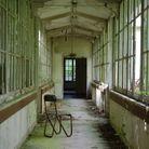 Le Sanatorium dans la forêt