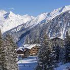 L'option... vacances au ski luxe