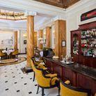 Grand Hotel Majestic Bologne