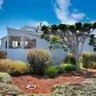 Une villa au bord de l'eau à Bodega Bay en Californie