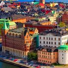 La Suède