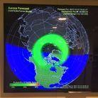 Le radar à aurores boréales