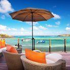 Week-end bien-être de rêve au Guanahani dans les Caraïbes