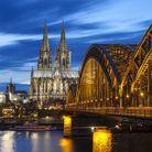 Cologne, en Allemagne