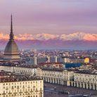 Turin, en Italie