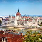 Week end en amoureux à Budapest
