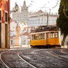 Week end en amoureux à Lisbonne