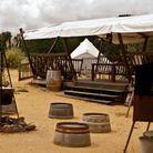 Pour un safari sans passeport : Planète Sauvage, Port Saint Père