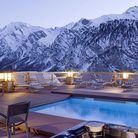 Pour vivre dans le village le plus haut d'Europe : Hôtel et Spa Alta Peyra, Saint Véran