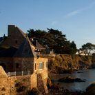 Domaine de Rochevillaine, dans le Morbihan