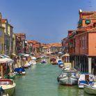 Pas de week-end à Venise sans voir un souffleur de verre à Murano