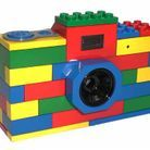 Appareil Photo Lego