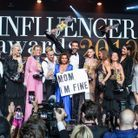 Les lauréats des Influencer Awards 2019
