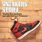 « Sneakers story, toutes les baskets qui ont marqué l'histoire », de Ben Osborne