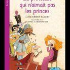 Couv Princesse