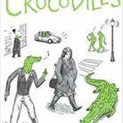 Thomas Mathieu – Les Crocodiles (Le Lombard)