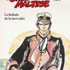 « Corto Maltese : la Ballade de la mer salée » d'Hugo Pratt