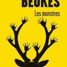 « Monstres », de Lauren Beukes ( Les presses de la cité)