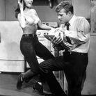 En 1968, Jane Fonda partage l'affiche de « Pieds nus dans le parc » avec Robert Redford