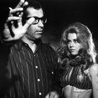 Moulée dans un costume signé Paco Rabanne, Jane Fonda est « Barbarella »