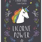 « Licorne Power » de Caitlin Doyle et Laura Korzon (Harlequin)