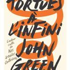 « Tortues à l'infini » de John Green (Gallimard)