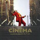 « Cinéma, la grande histoire du 7e art », de Laurent Delmas (Larousse)