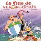 """La Fille de Vercingetorix"", de Jean-Yves Ferri et Didier Conrad"