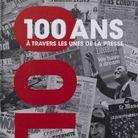 « 100 ans à travers les unes de la presse », de Patrick Eveno (Larousse).
