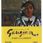 « Gauguin, d'art et de liberté », d'Armelle Fémelat (Michel lafon).