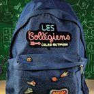 « LES COLLÉGIENS », de Colas Gutman (L'École des loisirs)