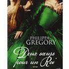 Jennifer Lawrence : « Deux sœurs pour un roi » de Philippa Gregory