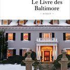« Le Livre des Baltimore » de Joël Dicker