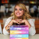 Anna Todd: l'auteure au milliard de chapitres lus