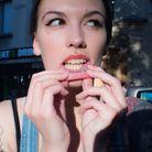 Le tatouage de lèvre