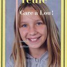 La lecture de Pascal Martinez : « Gare à Lou », de Jean Teubé, éd. Julliard