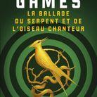 On s'aventure avec « Hunger Games : la ballade du serpent et de l'oiseau chanteur » de Suzanne Collins (Pocket Jeunesse)