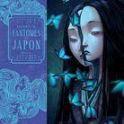 On s'émerveille avec « Histoire de Fantômes du Japon » de Benjamin Lacombe (Soleil)