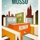 On voyage avec « La Vie est un roman » de Guillaume Musso (Calmann Lévy)