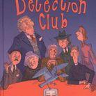 Detection club », de Jean Harambat (Dargaud)