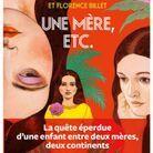 « Une mère, etc. » d'Isabelle Spaak et Florence Billet (L'Iconoclaste)