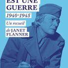 « Paris est une guerre, 1940-1945 », de Janet Flanner (Editions du Sous-Sol)