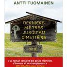 « Derniers mètres jusqu'au cimetière » d'Antti Tuomainen (Fleuve Editions)