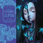 « Histoires de fantômes du Japon » de Benjamin Lacombe (Soleil)