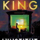 « L'institut » de Stephen King (Albin Michel)